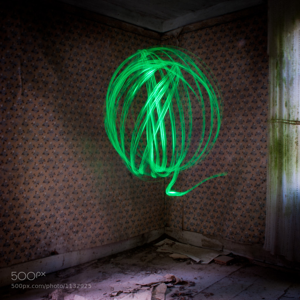 Photograph Orb by Christer Lindh on 500px