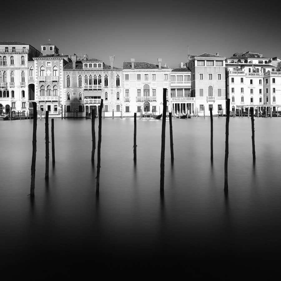 Photograph Venice Canal Grande by Michal Vitásek on 500px