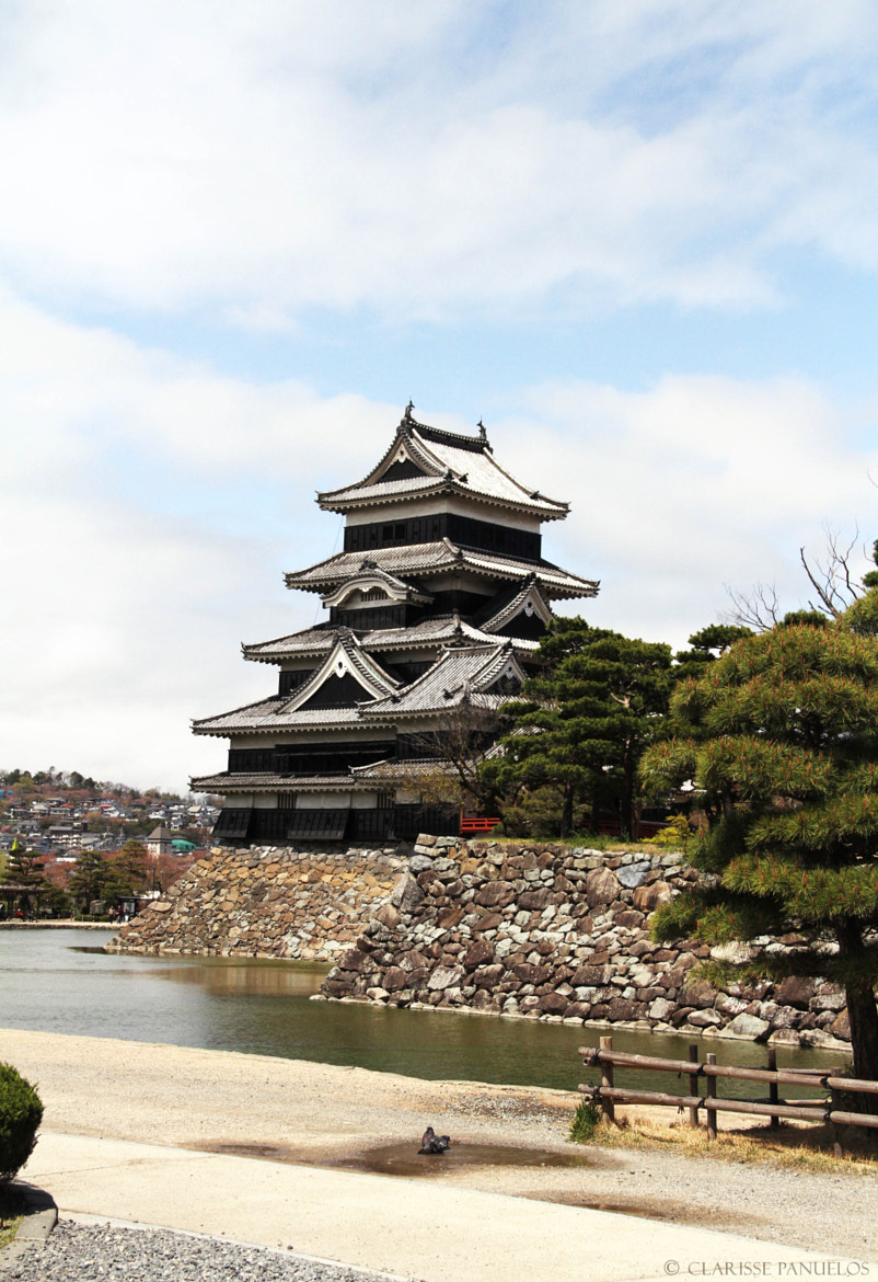 453a29fb4cfd84fa023c578c9a3b2f5f - Japan Travel Blog April 2015: Matsumoto Castle