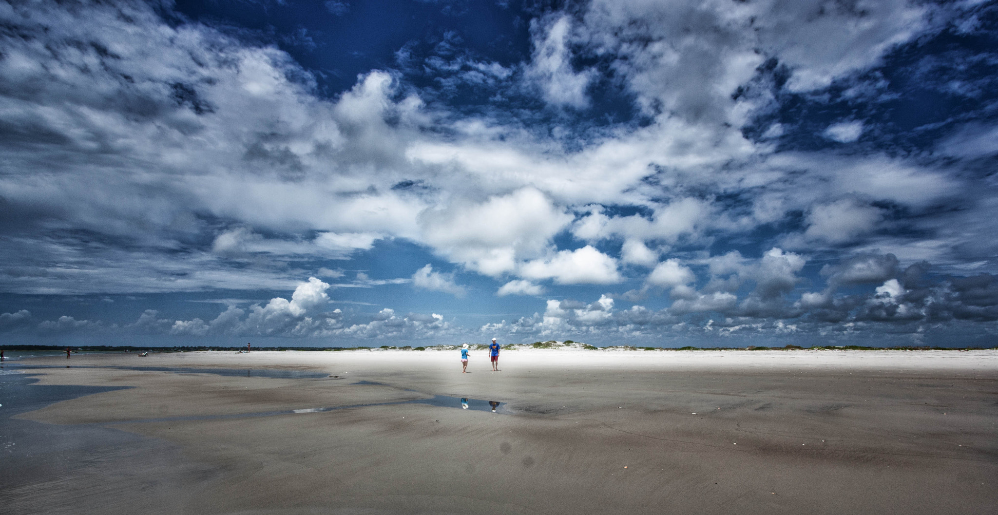 Photograph Topsail Island by Beth Blackwell Cullen on 500px