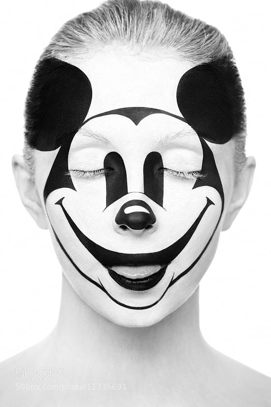 Photograph Mickey by Alexander Khokhlov on 500px