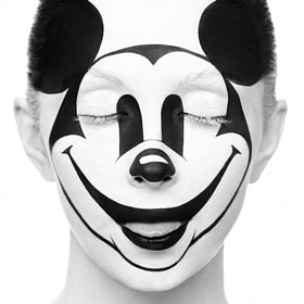 Mickey by Alexander Khokhlov (Alhimeg)) on 500px.com