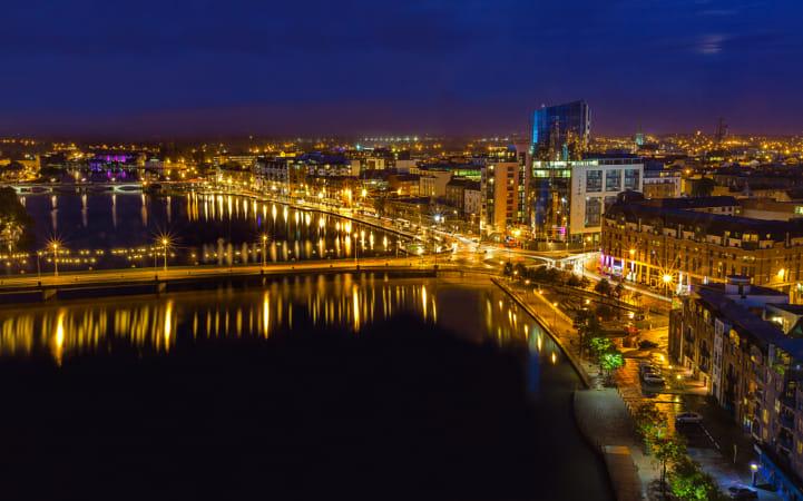 Limerick Glows