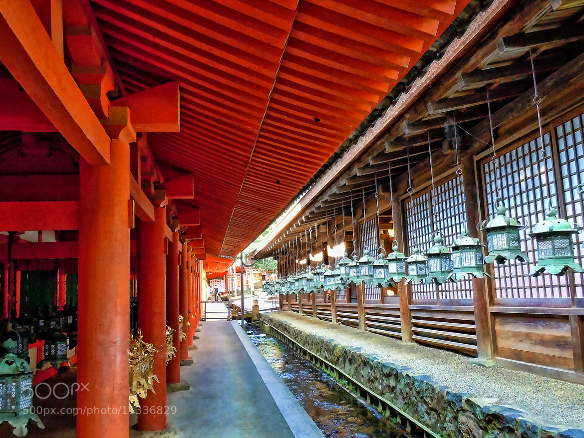 Photograph A glimpse of Ancient Japan 2 by Kayman Studio on 500px