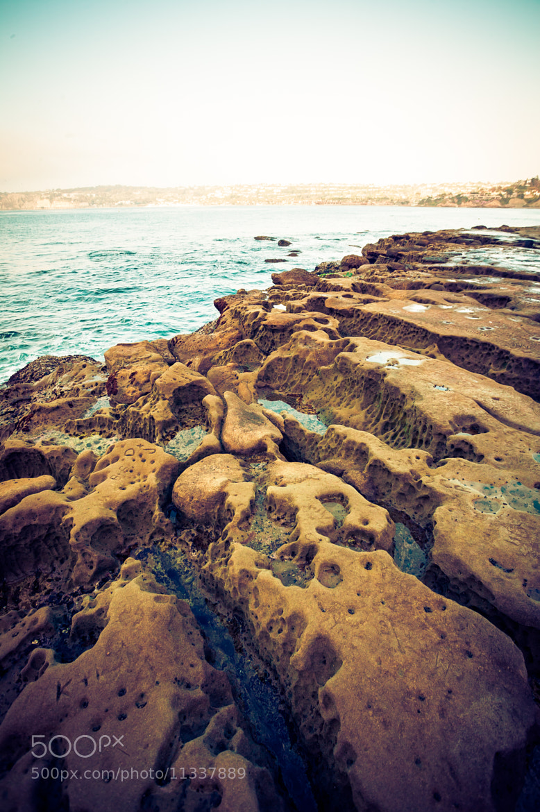 Photograph Geological Seaside by Tim Beccue on 500px