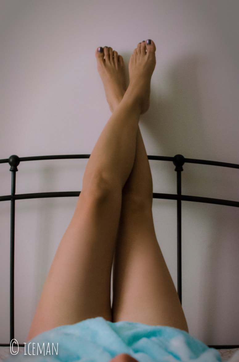 Photograph Legs by iceman fernandez on 500px