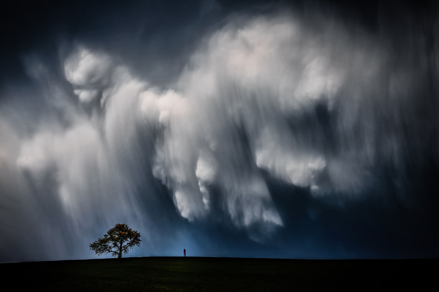 Photograph Storm Chaser by Like_He on 500px