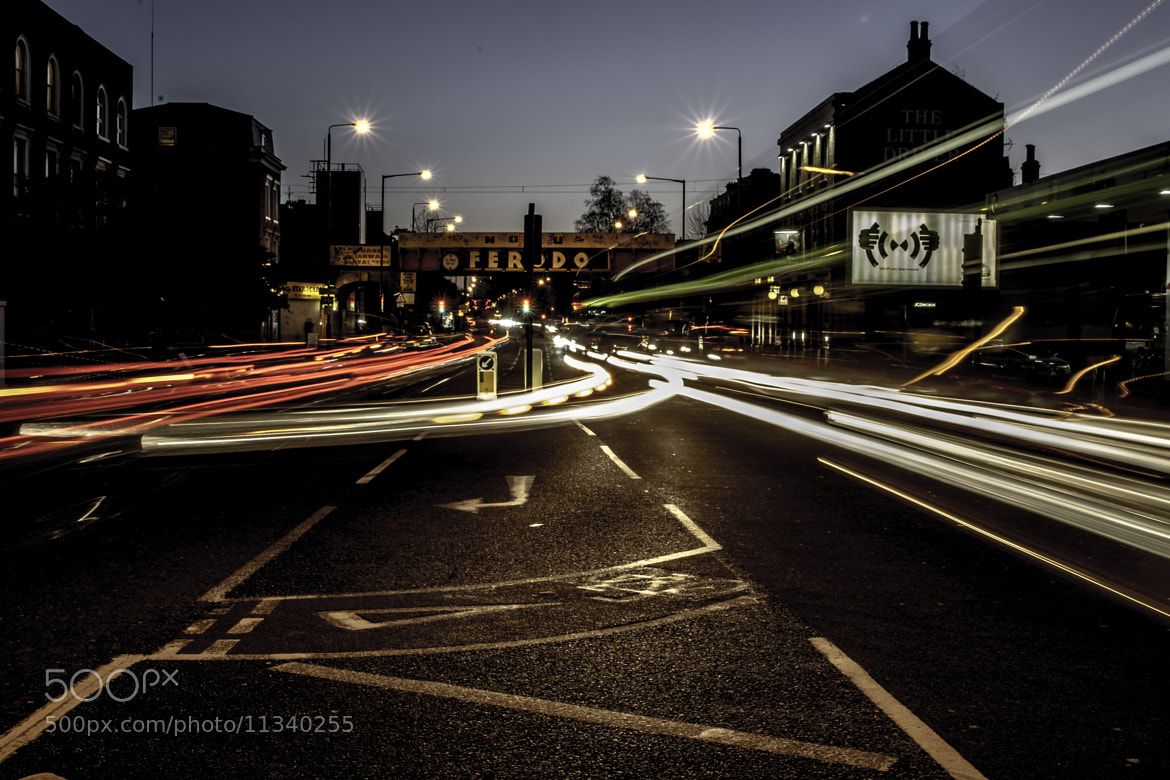 Photograph Untitled by sidefix on 500px