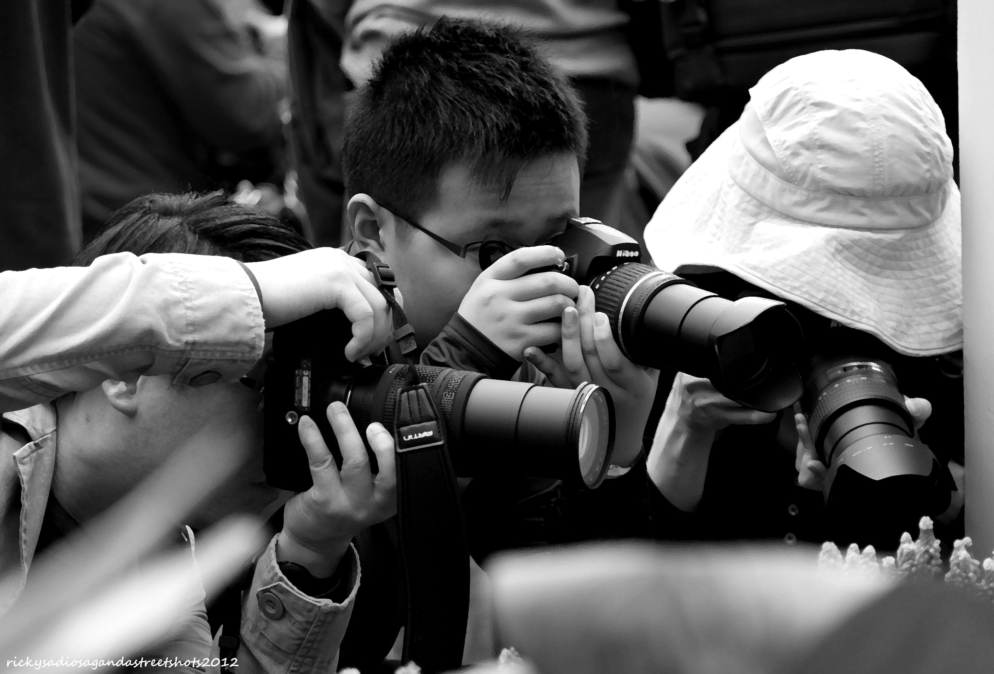 Photograph Camera Addicts 2 by Ricky Sadiosa Rueda on 500px