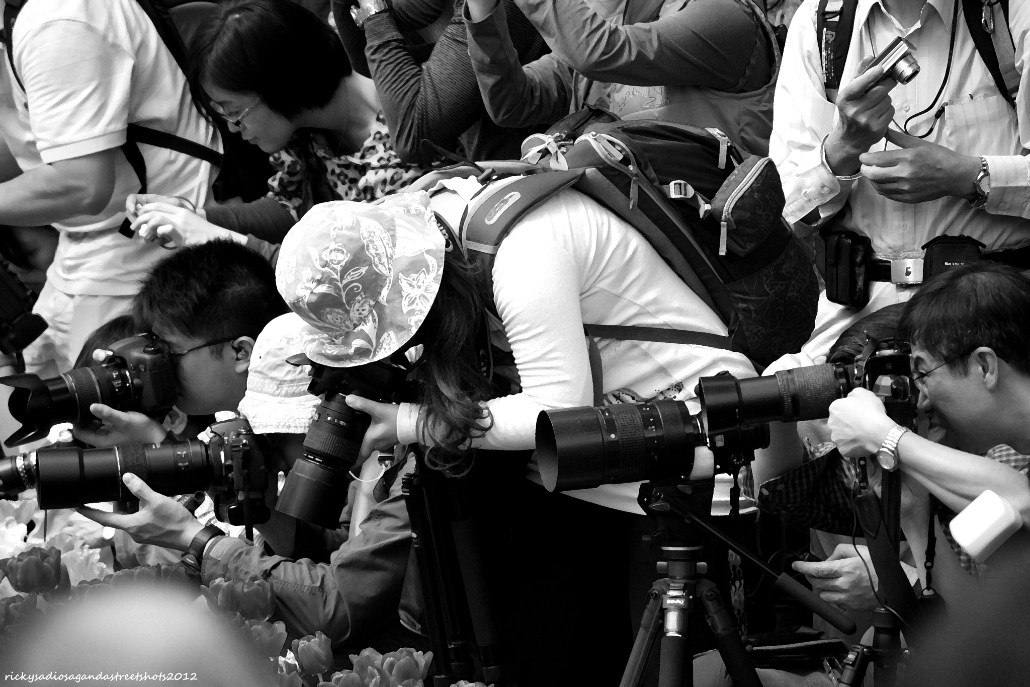 Photograph Camera Addicts 4 by Ricky Sadiosa Rueda on 500px