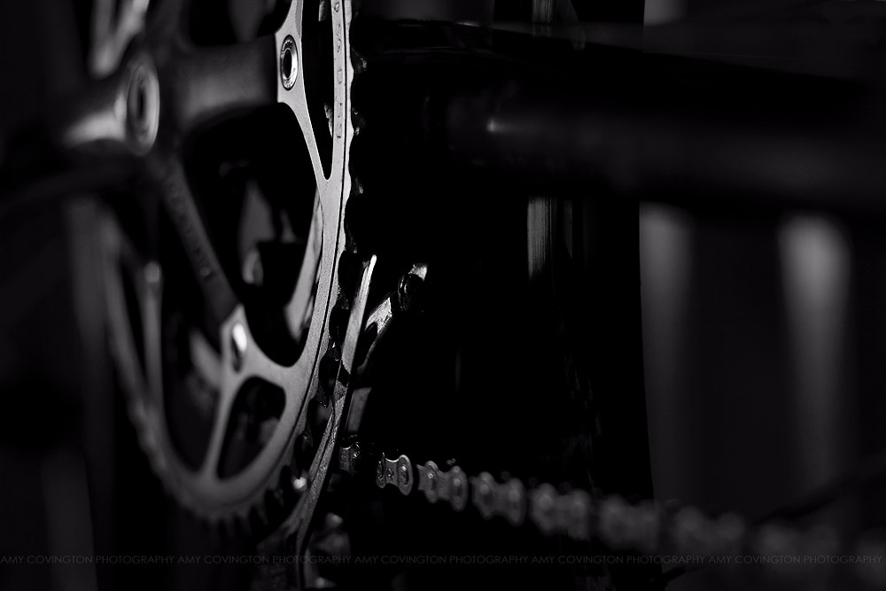 Photograph 154/365 : Drive train by Amy Covington on 500px