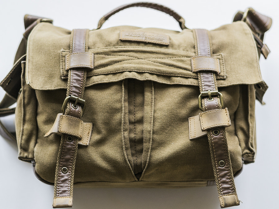 MOACC BBK Series Camera Bag Review