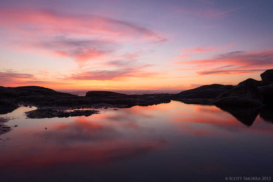 Photograph Reflecting by Scott  Smorra on 500px