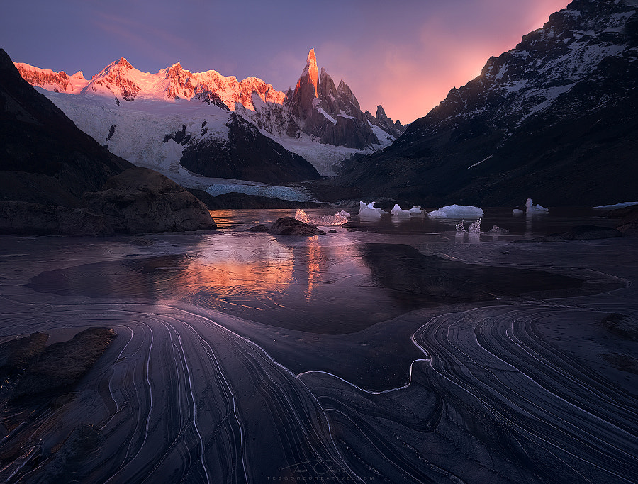 Photograph Torre Del Terror by Ted Gore on 500px