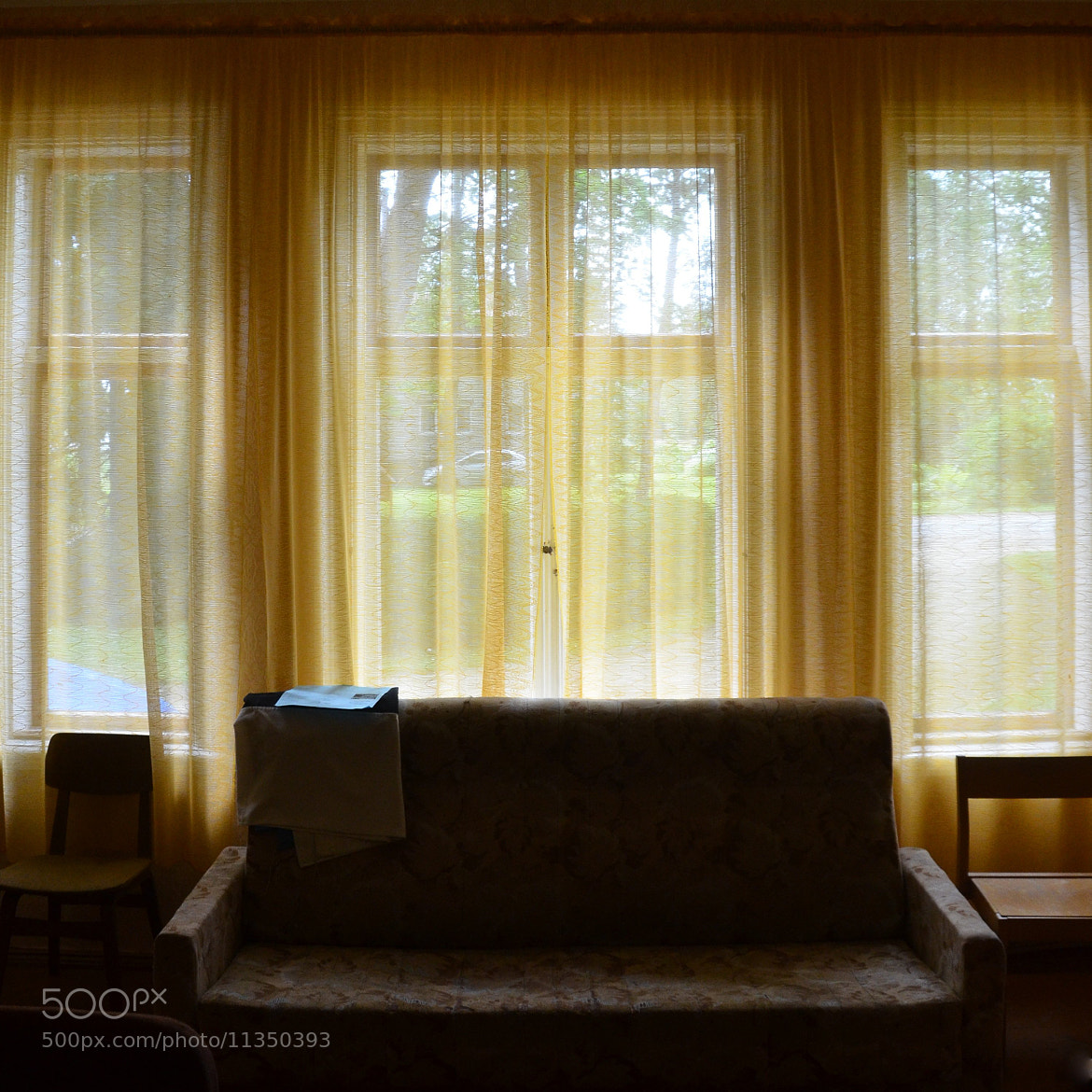 Photograph Window by Elvis Kõll on 500px