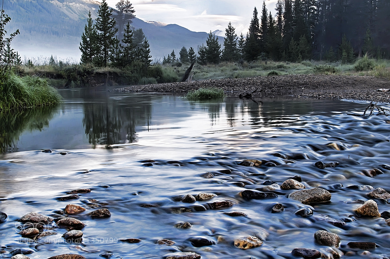 Photograph Rocky Mountains by Alon Nachum on 500px
