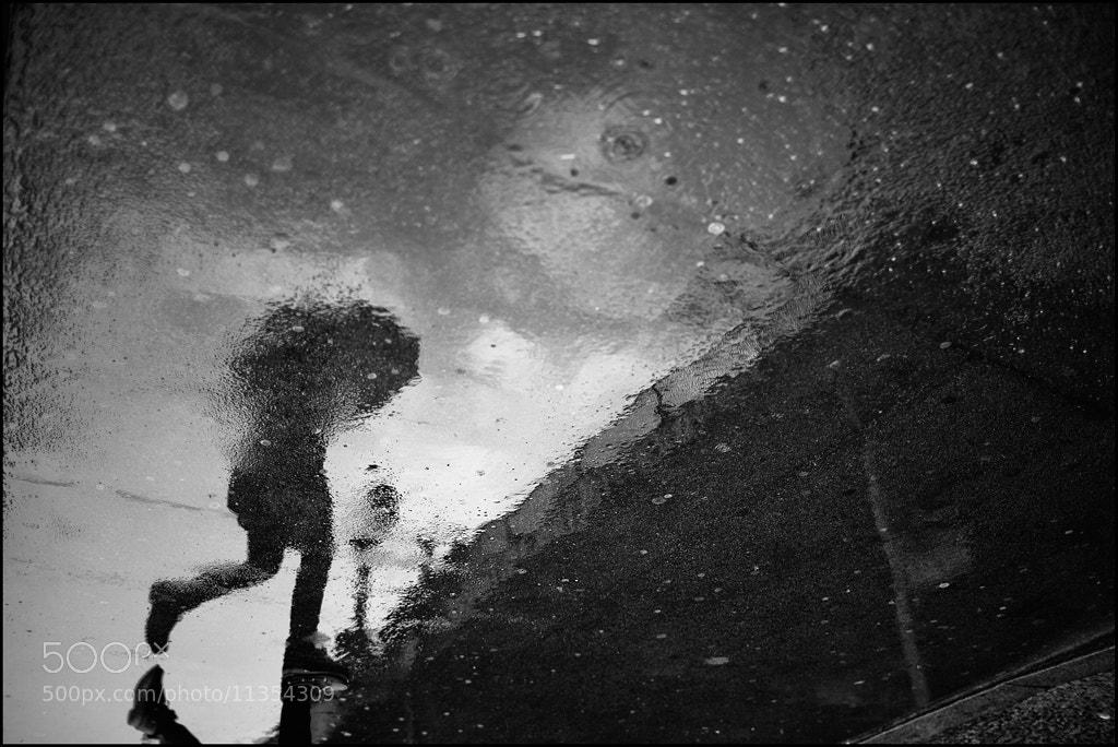Photograph Rainy Day #IX by Alexander Rentsch on 500px