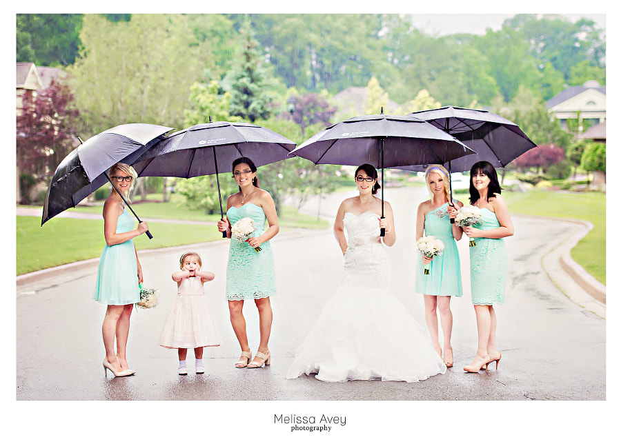 Photograph Where's my umbrella? by Melissa Avey on 500px