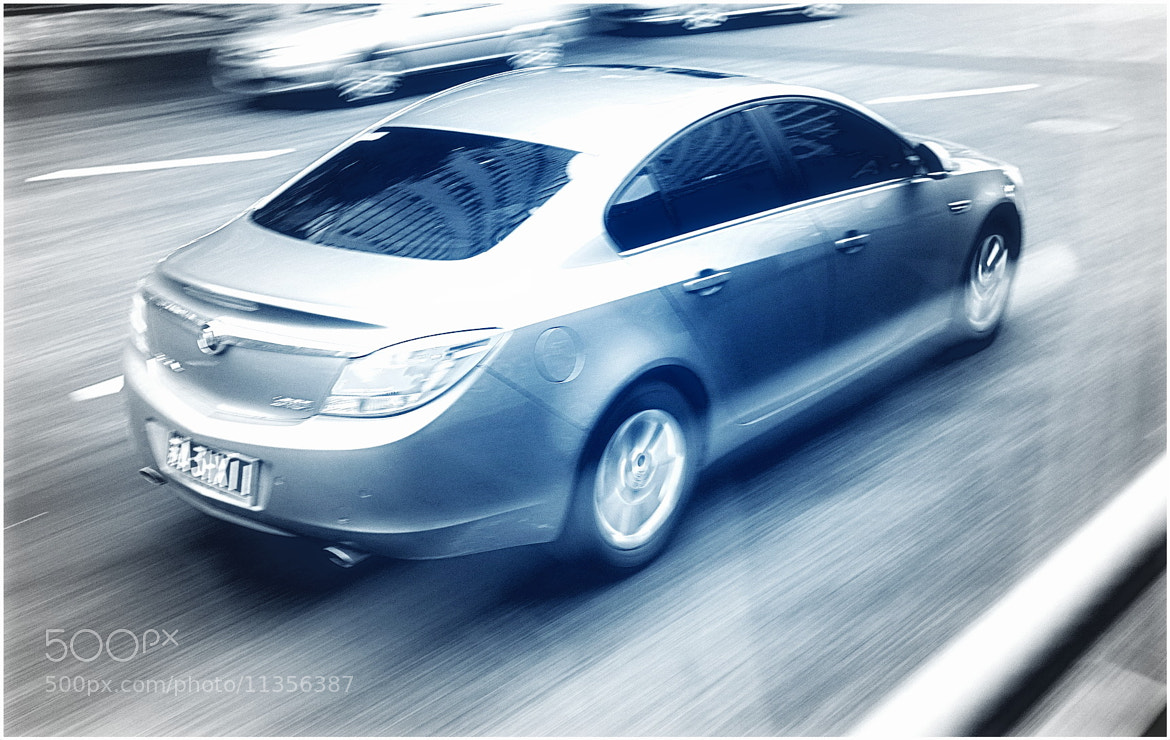 Photograph The car by neptune 7 on 500px