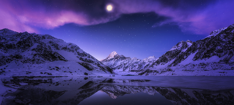 Photograph Absolute Magnitude by Timothy Poulton on 500px
