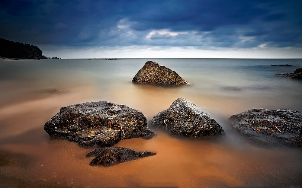 Photograph East Coast of Malaysia by lim theam hoe on 500px
