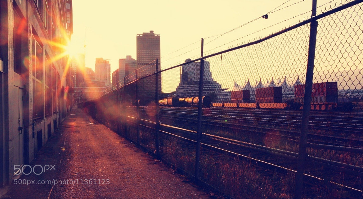 Photograph Street by Perri  on 500px