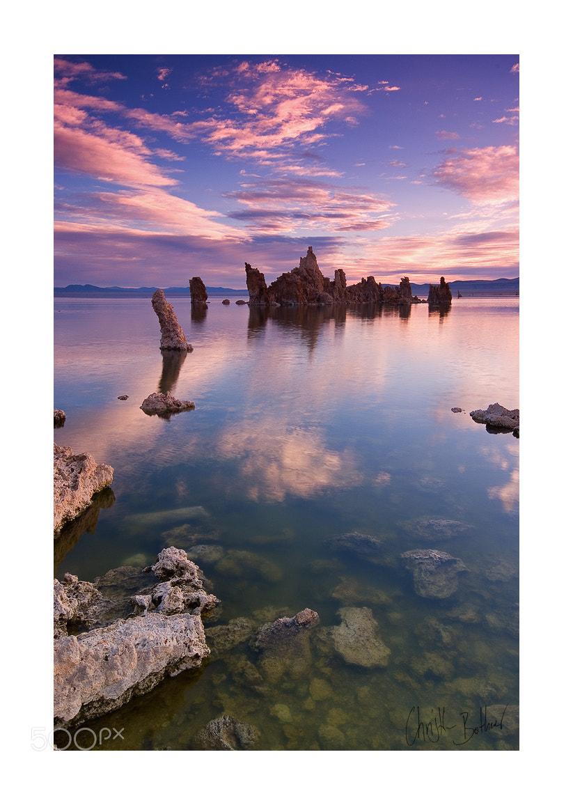 Photograph Mono Lake by Christian Bothner on 500px