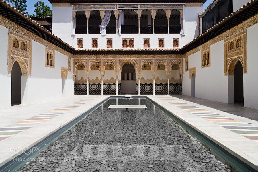 Photograph Almost Alhambra by Krasheninnikov Stepan on 500px