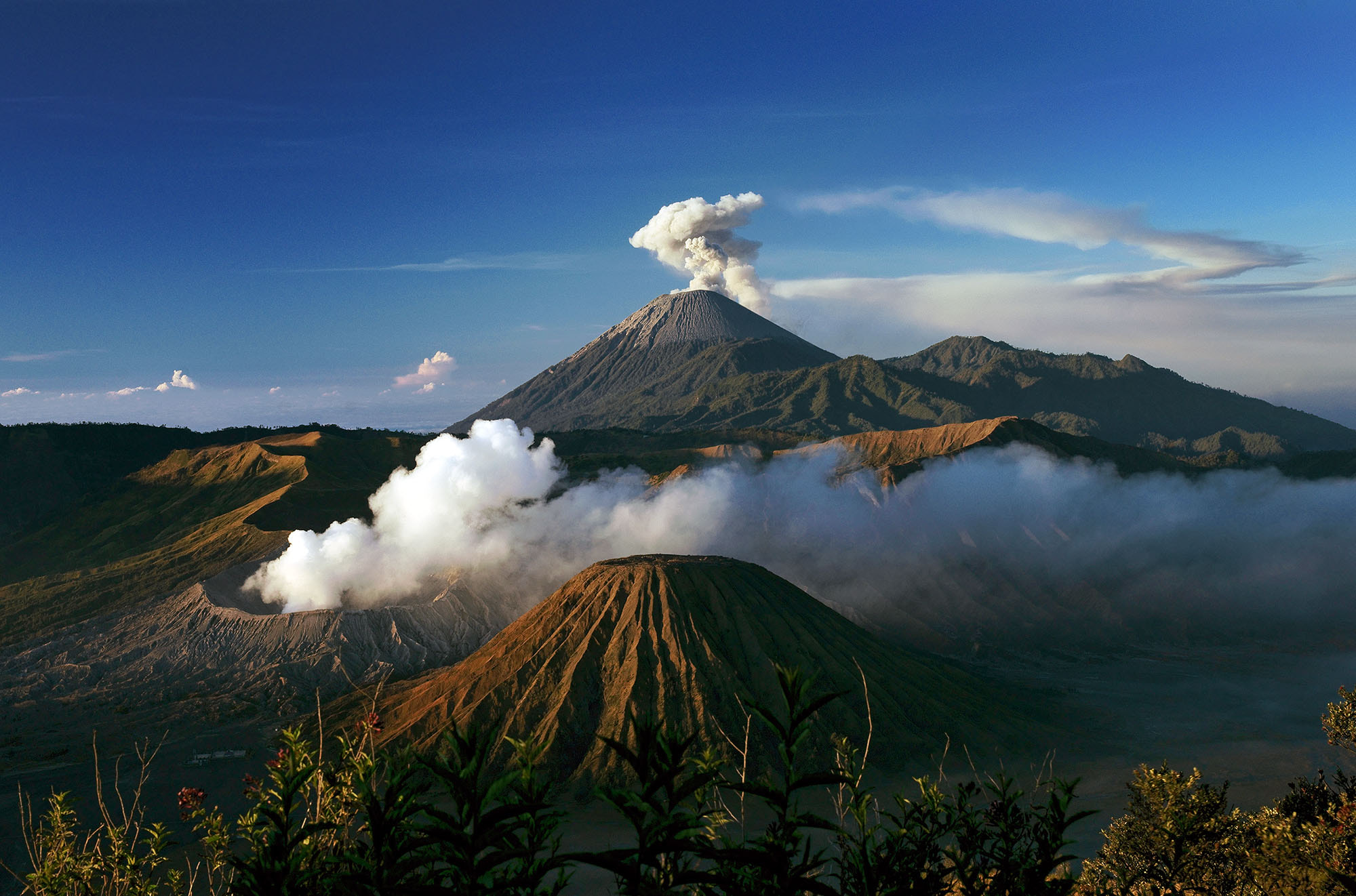 Photograph Mt.Bromo by Cherly Jong on 500px