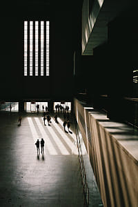 Tate Modern by Alejandro Santiago on 500px
