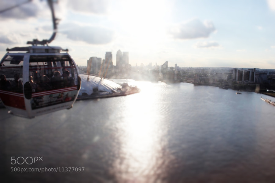 The Emirates Airline by Alexandre Roty (AlexRoty) on 500px.com
