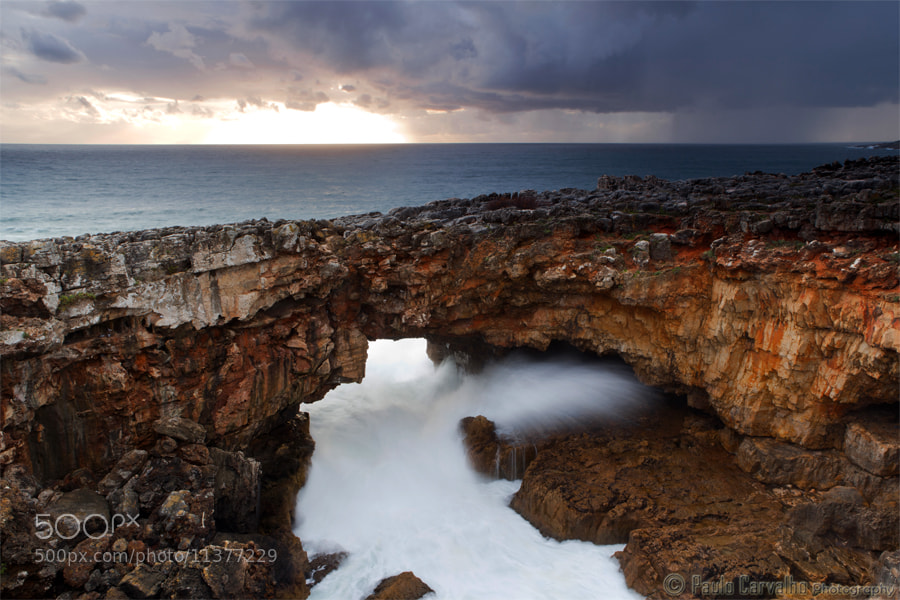 Photograph Devil's Mouth by Paulo Carvalho on 500px