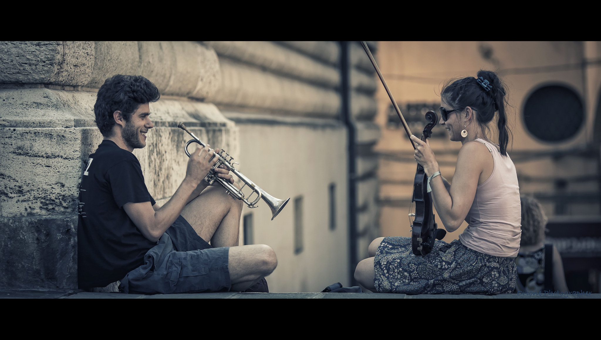 Photograph Umbria Jazz by laura  malucchi on 500px