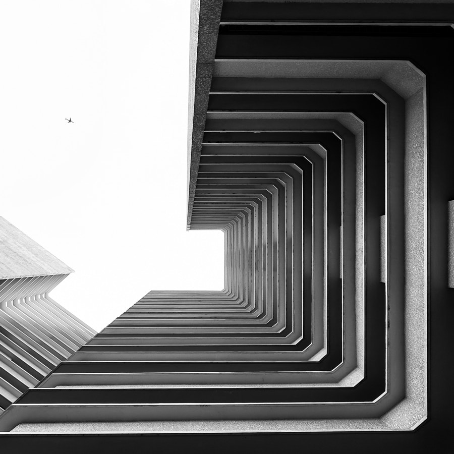 Photograph Architecture_Shenzhen by Ivan yep on 500px