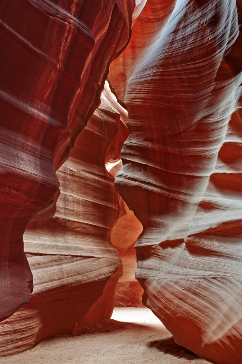 Photograph Red canyon by PUGET Kevin on 500px
