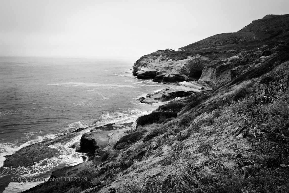 Photograph Cliffs by Amber Miller on 500px