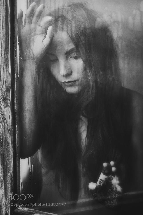 Photograph Nadya by Olesya Gulyaeva on 500px