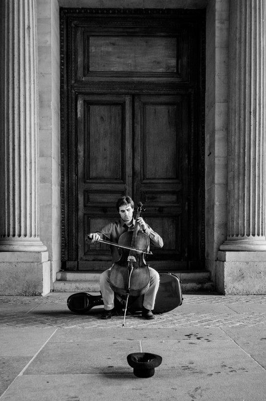 Photograph musician  by Yash-Pics on 500px