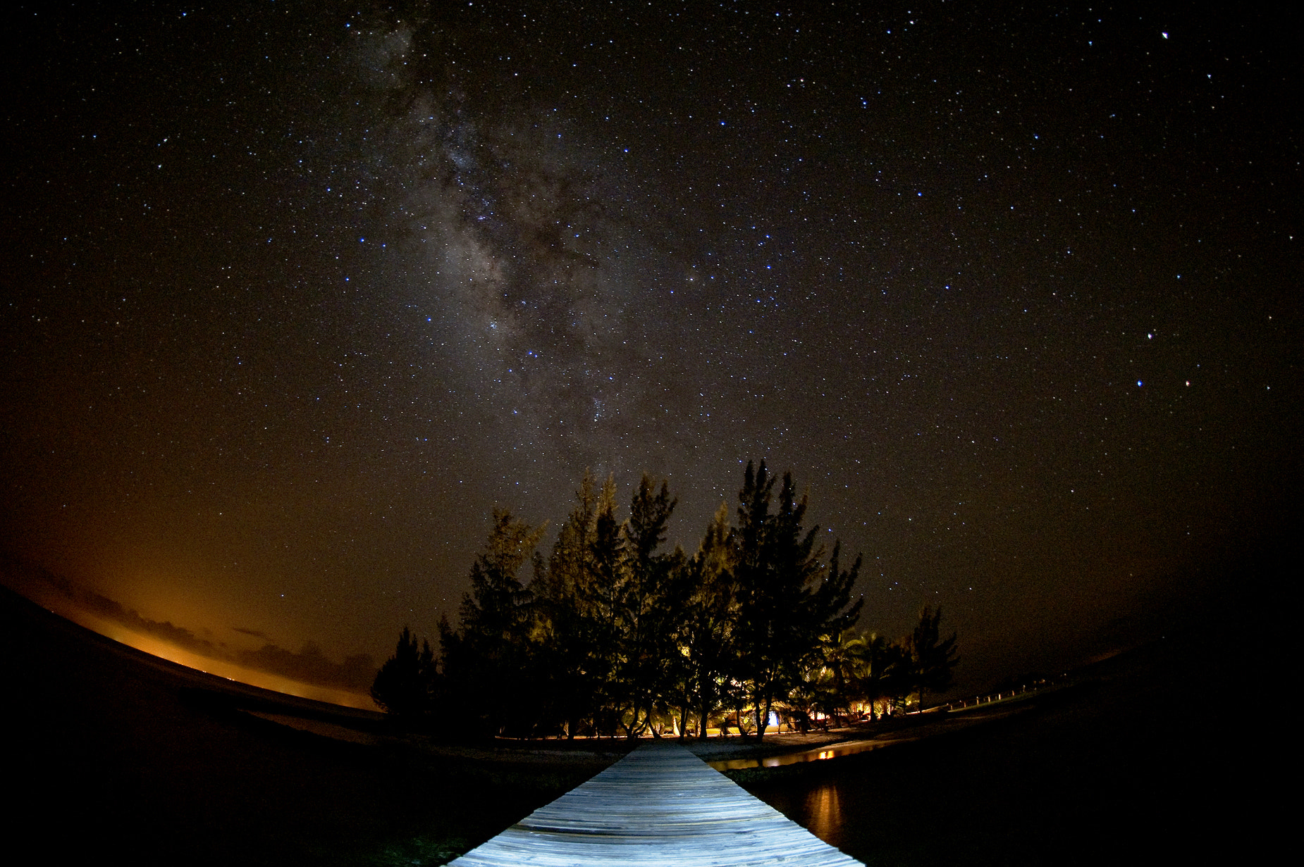 Photograph The Way over the Cay by JJ Marroquin on 500px