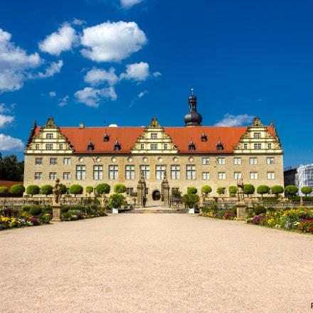 Weikersheim Residenz