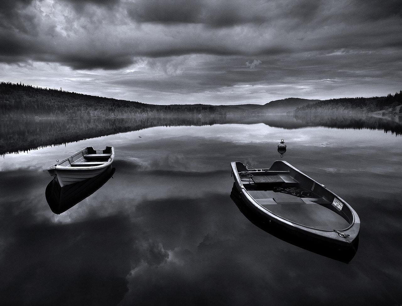 Photograph Abandonment by Anders Naesset on 500px