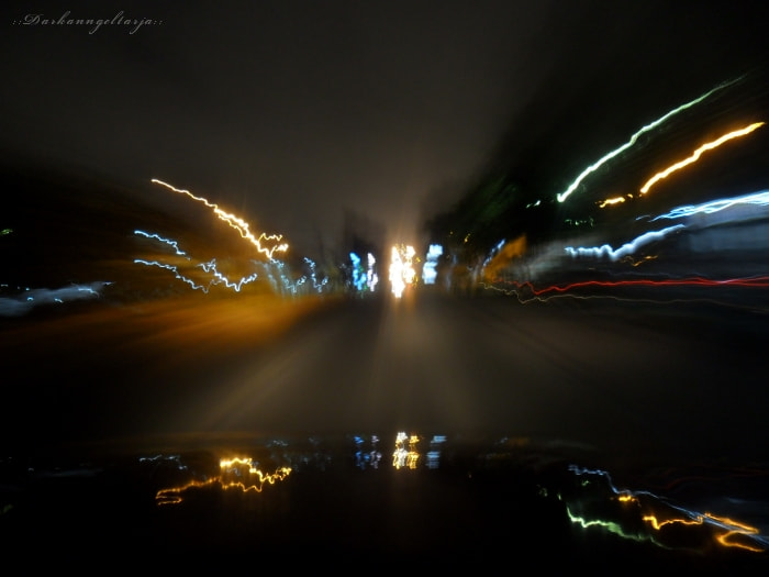 Photograph Night Out by Tarja Anngel on 500px
