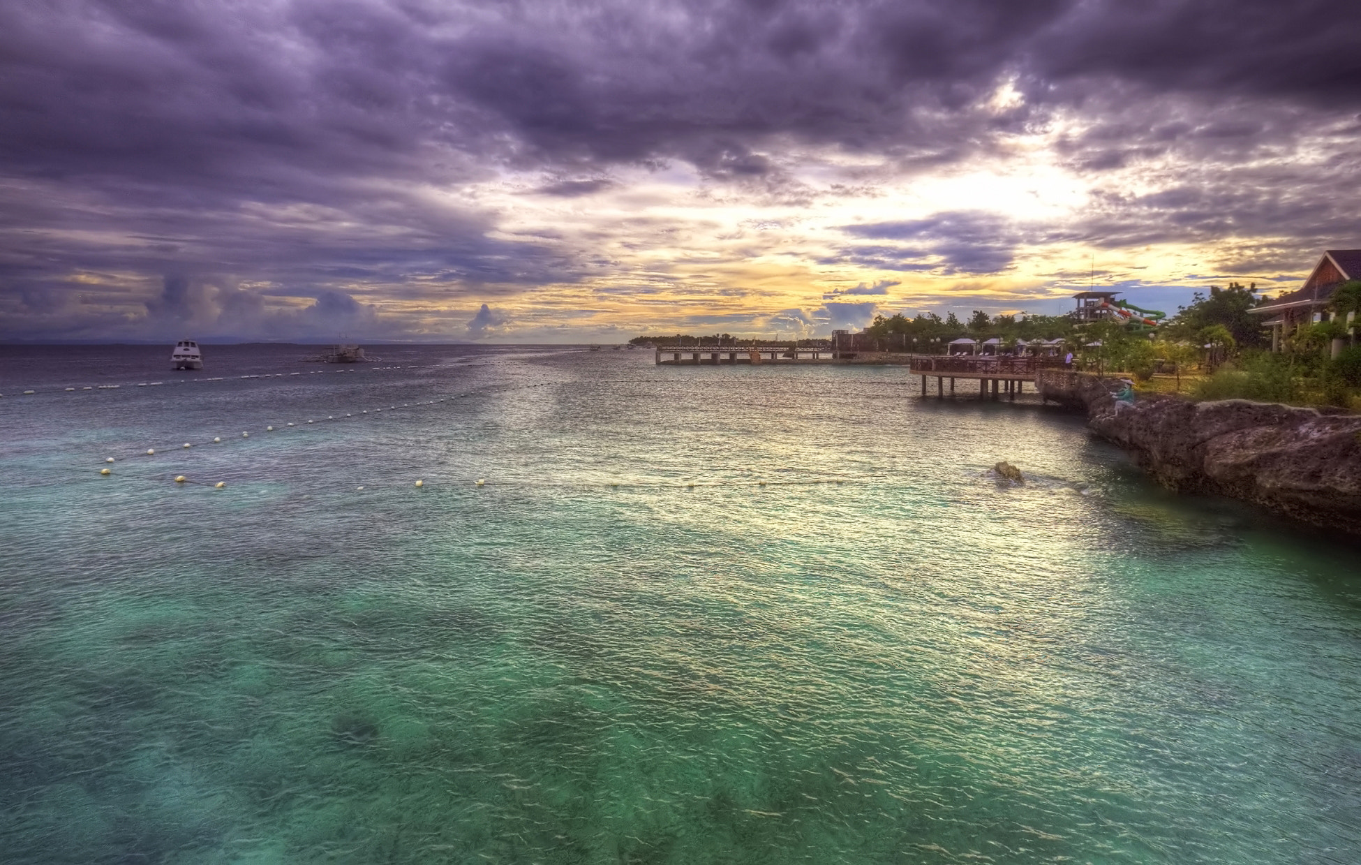 Photograph Imperial Palace Waterfront Resort and Spa by Air Butchie on 500px