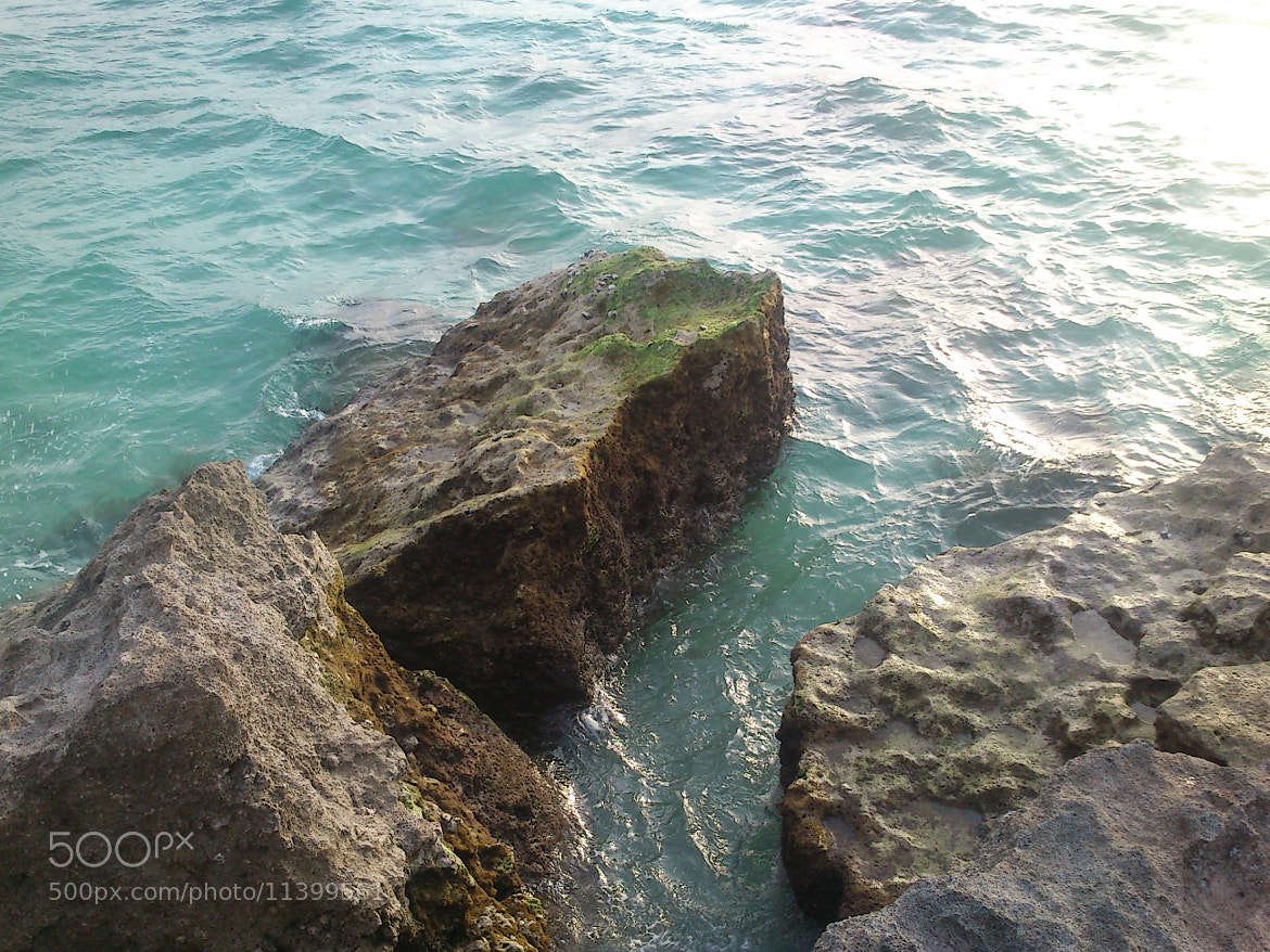 Photograph Sea Rock by Amir Titan on 500px