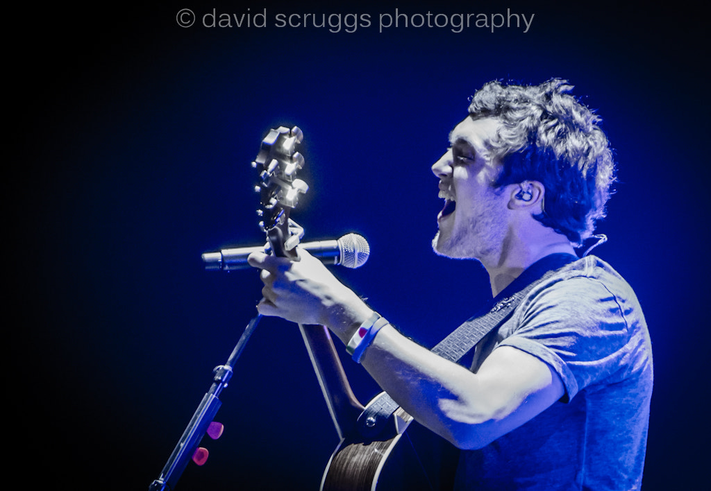 Photograph Idol Phillip Phillips: Home by David Scruggs on 500px