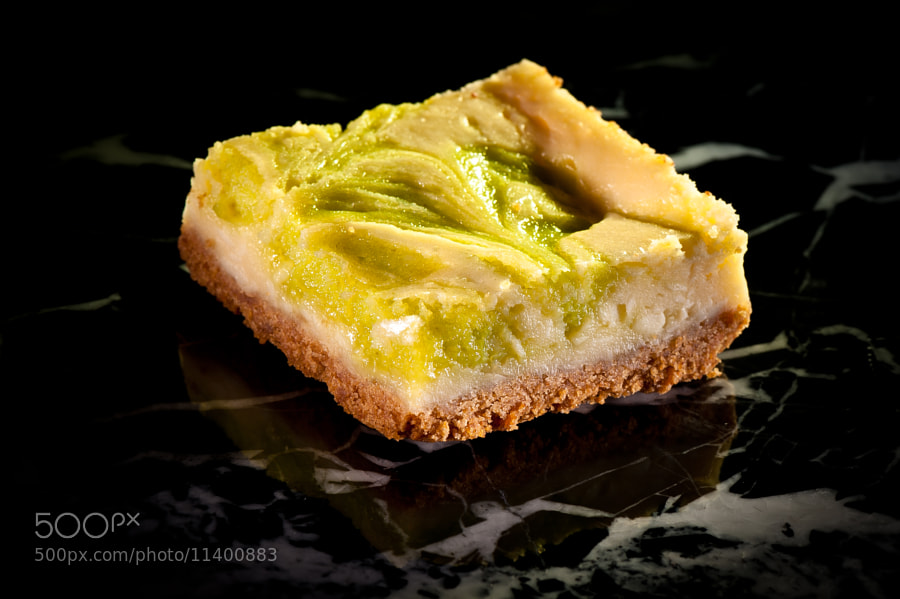 Lime Cheesecake by Jay Scott (jayscottphotography) on 500px.com