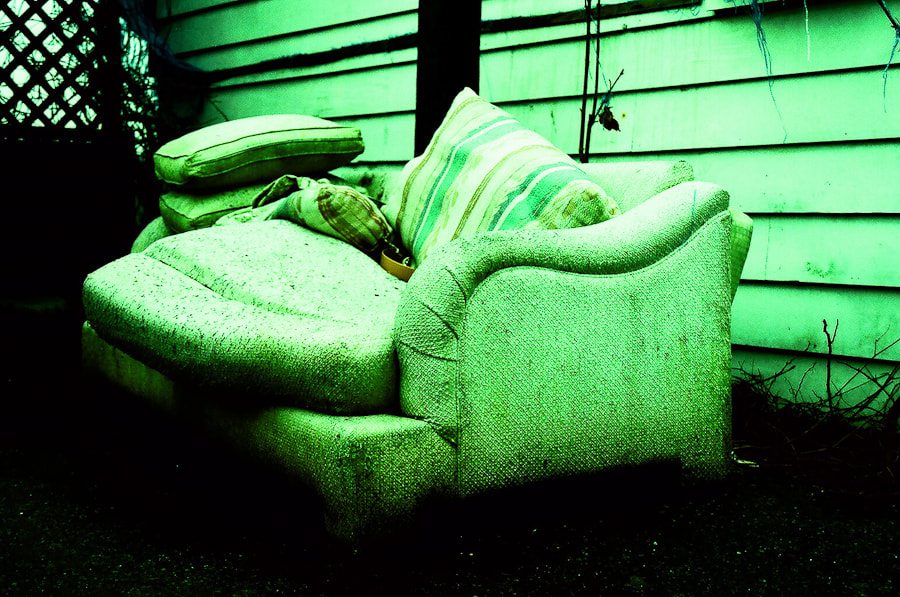 Photograph Couch by Chris Yakimov on 500px