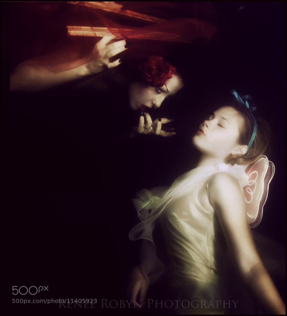 Photograph Nightmares by Renee Robyn on 500px