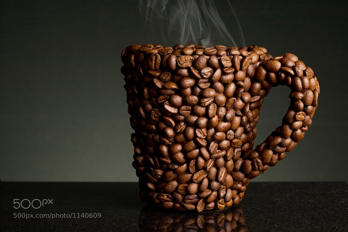 Photograph Coffee fix by ChadTaylor on 500px