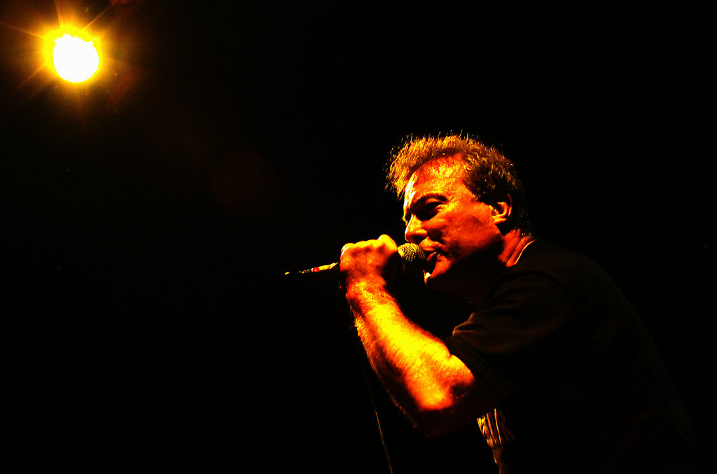 Photograph Jello Biafra by Caio Soares on 500px